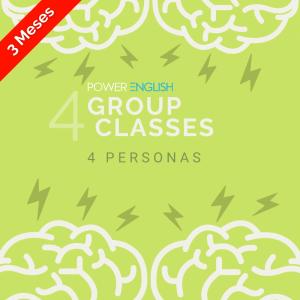 clases de inlges online grupales