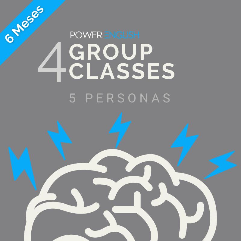 boas aulas de inglês grupos on-line