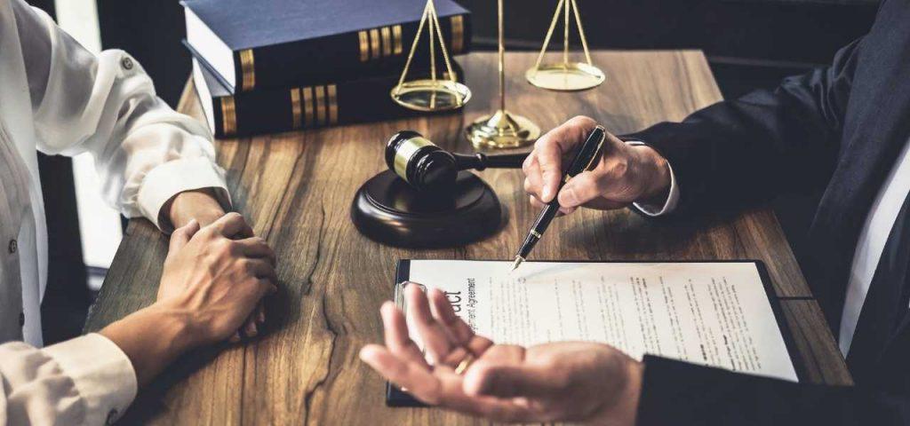 inglés para abogados en línea