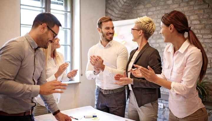 curso de ingles para negocios e learning