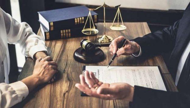 inglés para leyes en línea